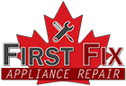 First Fix Appliance Repair Kanata